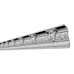 Потолочный плинтус с рисунком ДП 32/170 в Орле
