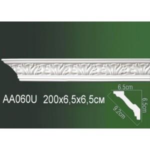 Карниз полиуретановый AA060U