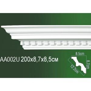 Карниз полиуретановый AA002U