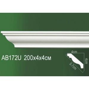Карниз полиуретановый AB172U в Орле