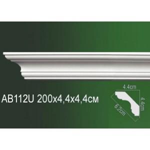 Карниз полиуретановый AB112U в Орле