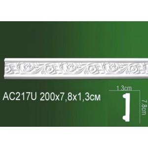 Молдинг полиуретановый AC217U в Орле