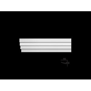 Карниз потолочный P 886 Flexi