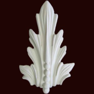 Декоративный элемент из гипса ди111 в Орле