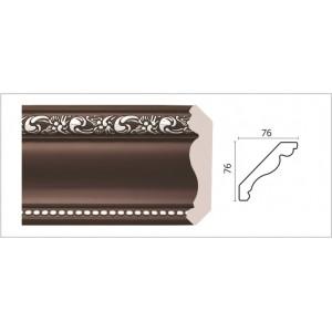 Карниз потолочный хай-тек 154-39S
