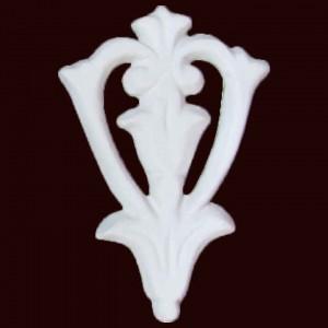 Декоративный элемент из гипса ди128 в Орле
