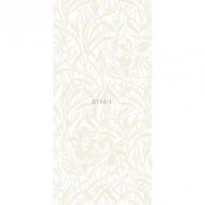 Панель ПВХ  0114-1 цветная.орхидея белая в Орле