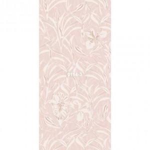 Панель ПВХ  0114-3 цветная.орхидея розовая в Орле