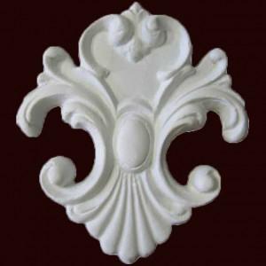 Декоративный элемент из гипса ди107 в Орле