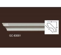 Карниз из полиуретана гладкий 83001 в Орле