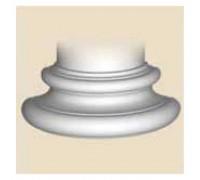 90024-4-H полуоснование для колонны в Орле
