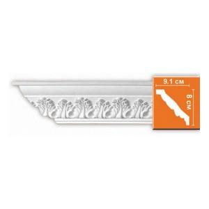95854 потолочный плинтус с орнаментом DECOMASTER в Орле