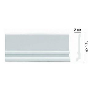 Плинтус нарольный HD 2м HS CF 13 (12)