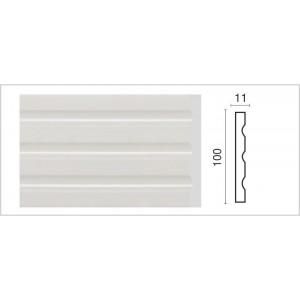 D201-60 Пилястра цветная  Декор  Дизайн в Орле