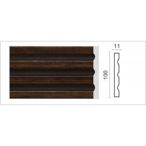 D201-966 Пилястра цветная  Декор  Дизайн в Орле