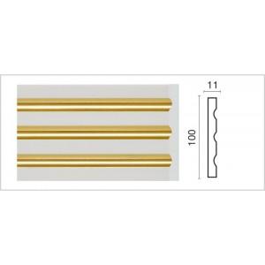 D201G-60 Пилястра цветная  Декор  Дизайн в Орле