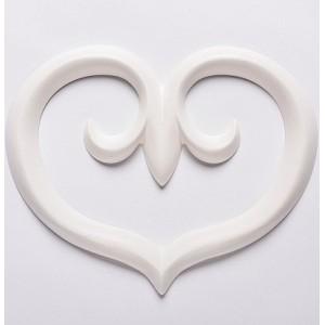 G75 Heart Декоративный элемент сердце в Орле