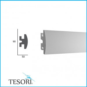 Профиль для светодиодной подсветки KD 305 в Орле