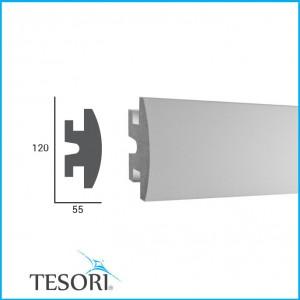 Профиль для светодиодной подсветки KD 306