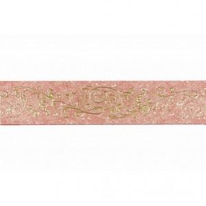 Декоративная панель цветная лепнина N10 -34 (100х6х2400мм)/30 в Орле
