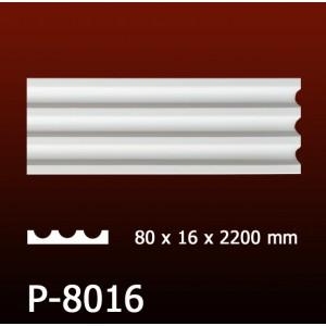 Пилястра P8016 (80*16*2200) OptimalDecor в Орле