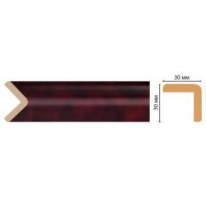 Цветной угол  D134-62 (30*30*2400) в Орле