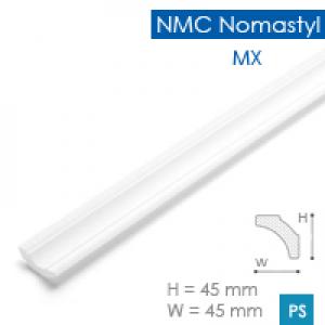 Потолочный плинтус из пенопласта NMC Nomastyl MX в Орле