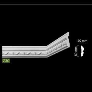 Профиль для стен с рисунком Z30 в Орле