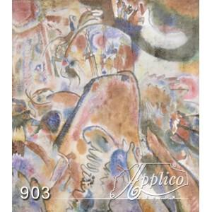 Фреска абстракт фр0903 в Орле