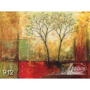 Фреска абстракт фр0912 в Орле