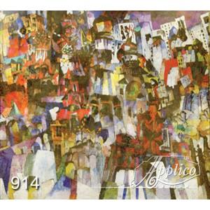 Фреска абстракт фр0914 в Орле