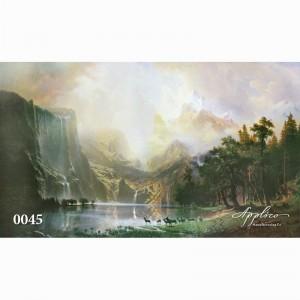 Фреска классический пейзаж фр0045 в Орле