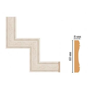Декоративный угловой элемент 186-1-13 (300*300) в Орле