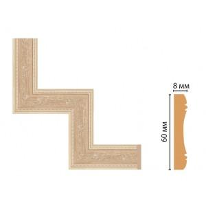Декоративный угловой элемент 186-1-11 (300*300) в Орле
