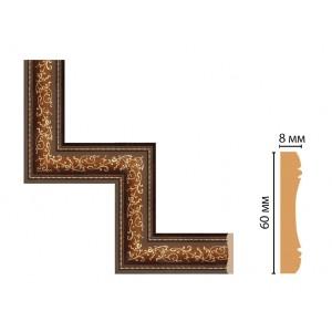 Декоративный угловой элемент 186-1-51 (300*300) в Орле