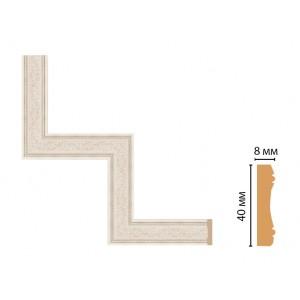 Декоративный угловой элемент 188-1-13 (300*300) в Орле
