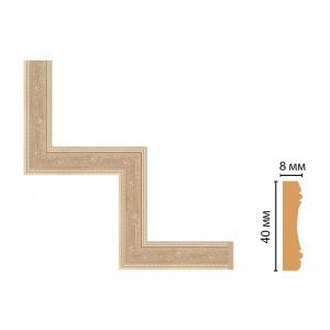 Декоративный угловой элемент 188-1-11 (300*300) в Орле