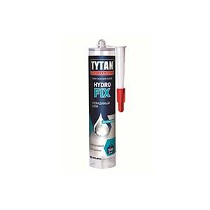 Клей монтажный Hydro Fix акрилатный прозрачный (Tytan) 310мл