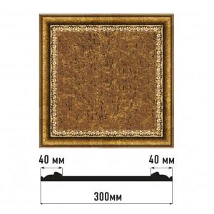 Декоративное панно D30-43 (300*300)