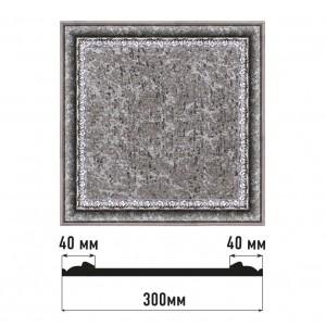 Декоративное панно D30-44 (300*300)