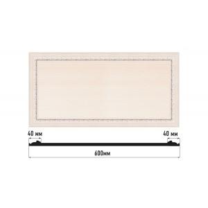 Декоративное панно D3060-14 (600*300)