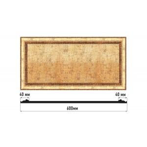 Декоративное панно D3060-552 (600*300)