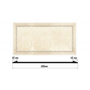 Декоративное панно D3060-6 (600*300)
