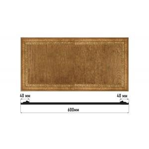 Декоративное панно D3060-4 (600*300)