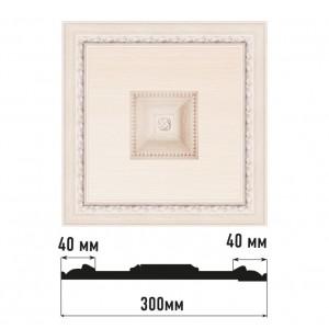 Декоративное панно D31-14 (300*300)