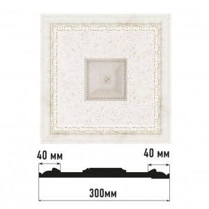 Декоративное панно D31-40 (300*300)