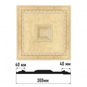 Декоративное панно D31-5 (300*300)