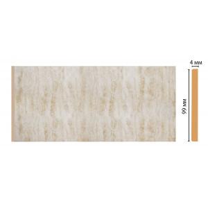 Декоративная панель U10-715 (99*4*2400мм)