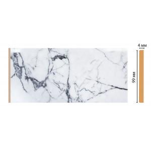 Декоративная панель U10-716 (99*4*2400мм)